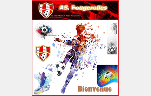 Bienvenue sur le site officiel du club